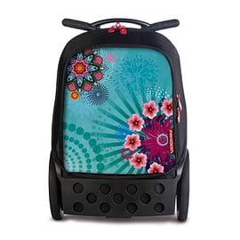 Innowacyjne plecaki szkolne na kółkach