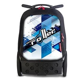 Innowacyjny plecak na kółkach do szkoły