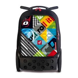 plecaki na kółkach do szkoły Reef XL